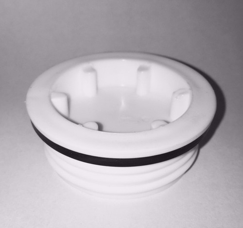 tapa para tambor plástico 200 litros