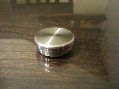 tapa para tubo 38mm