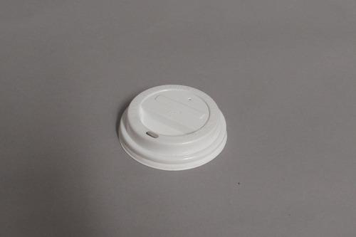 tapa para vasos de 16 oz / 475 ml (x100u) caliente - 160t