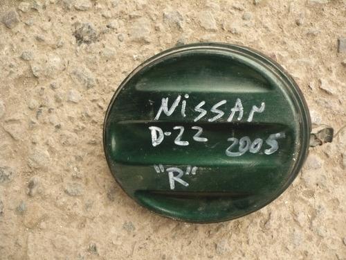 tapa parach d22  2005  der c/detalle- lea descripción