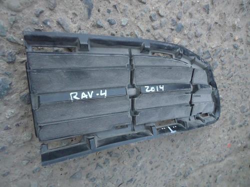 tapa parach rav 4 2013 chofer - lea descripción