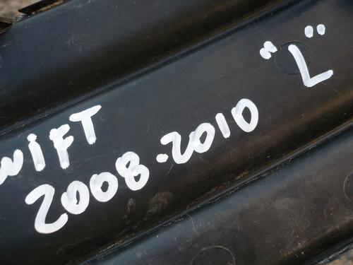 tapa parach swift 2009 chofer  c/daños- lea descripción