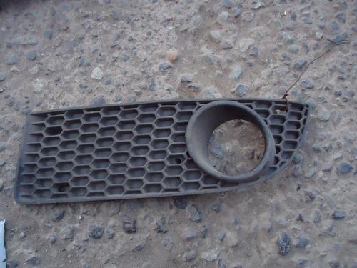 tapa parachoque bora 2007 izq - lea descripción