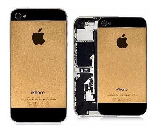 tapa posterior carcasa  para iphone 4s