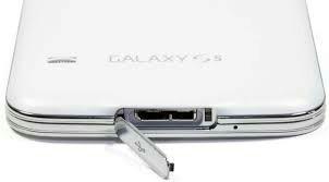 tapa puerto carga samsung s5 galaxy