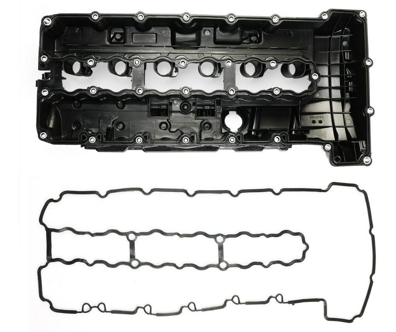Tapa Punterias Bmw 535i 135i 335i X6 Z4 Turbo