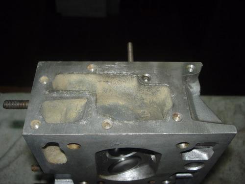 tapa renault motor