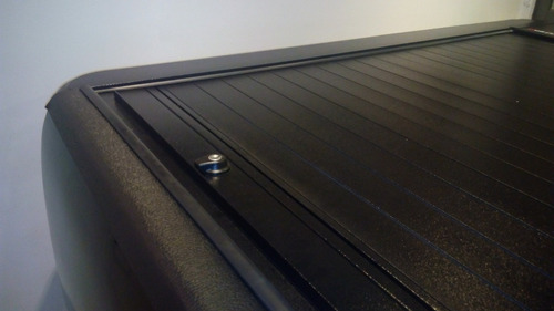 tapa rollpro original rigida de aluminio  ram 1500  laramie