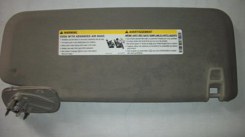 tapa sol izquierdo ( chofer) silverado 2009, usada