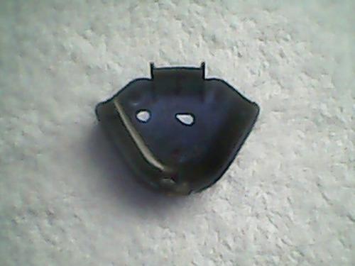 tapa tornillo del cinturón de seguridad grand cherokee 98 zj