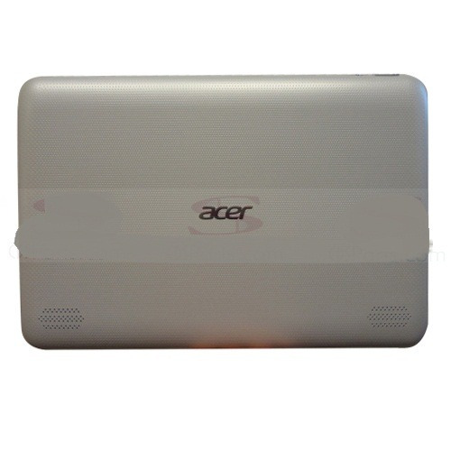 tapa trasera acer iconia tab a210 tablet blanca 60.ha9h2.001