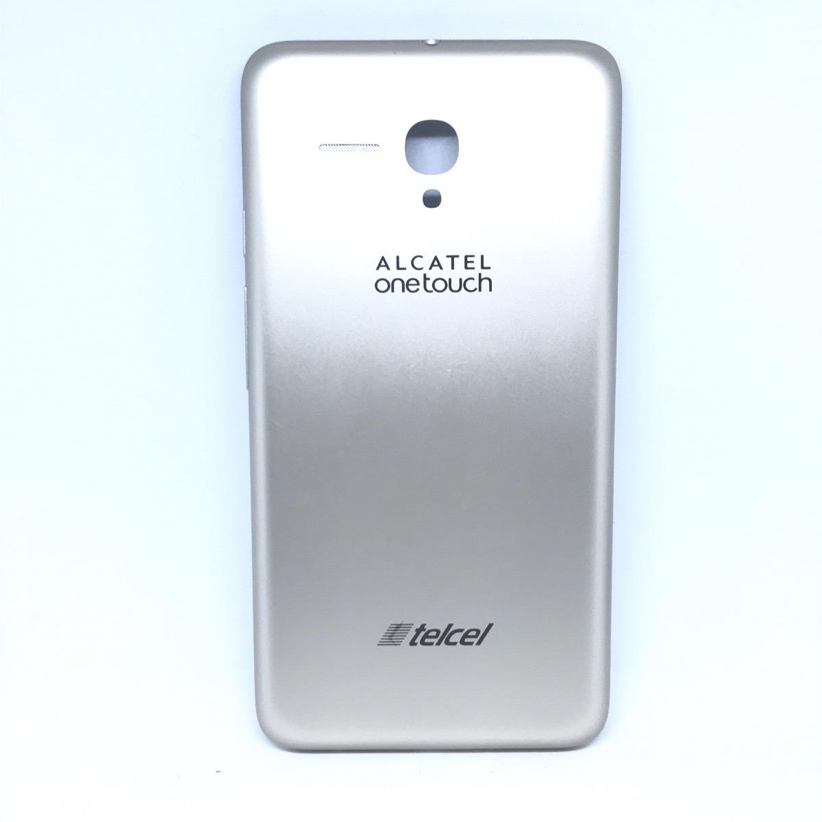 Tapa Trasera Alcatel Pop 3 5 5 5025g Dorada