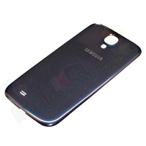 tapa trasera bateria galaxy s4 azul/blanca i9500 i9505 i337m