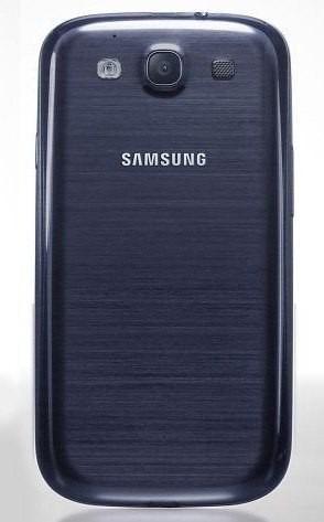 tapa trasera batería original galaxy s3 mini i8190 colores