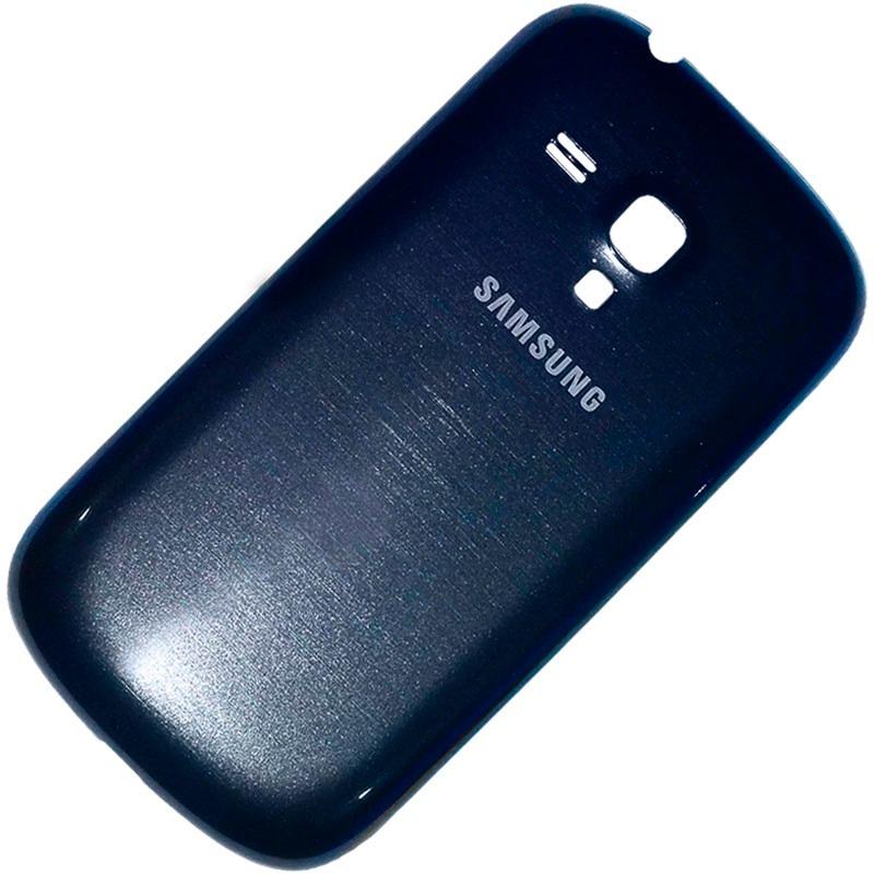 1d6e63ed153 tapa trasera bateria original samsung galaxy s3 mini i8190. Cargando zoom.