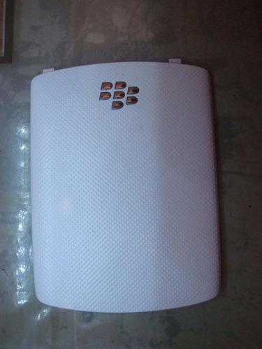 tapa trasera blackberry 8520 - 9300