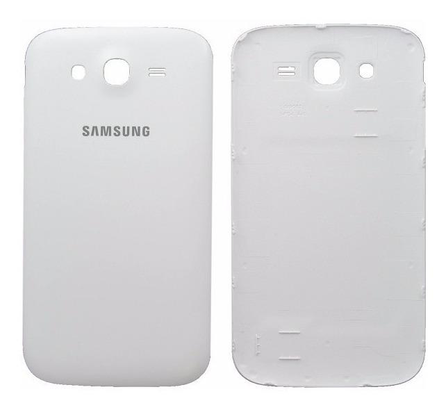 7e4ae00e91c Tapa Trasera Carcasa Samsung Grand Neo Y Neo Plus + Vidrio ...