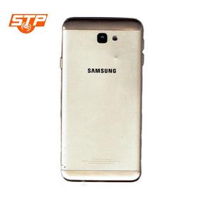 901dbbd7014 Tapa Trasera Carcasa Samsung J7 Prime Sm-g610 - Stp