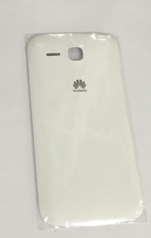 ceb3b142a8e Tapa Trasera De Bateria Para Huawei Ascend Y600 - Blanca - $ 230,00 ...