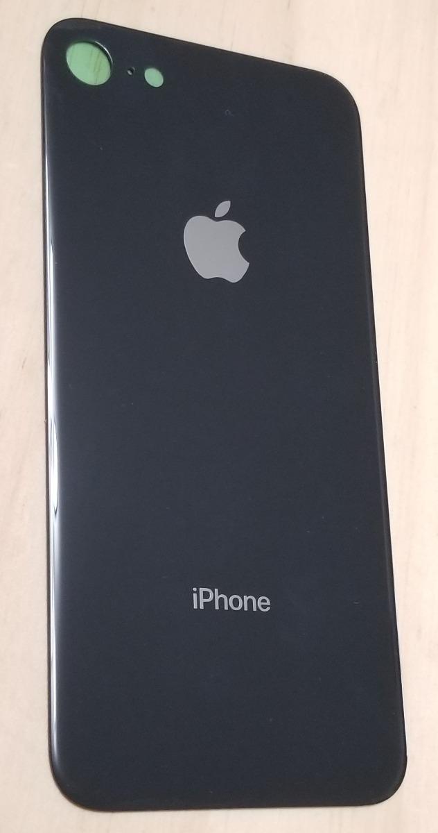 7d01fe1a900 tapa trasera de cristal iphone 8 y 8 plus calidad original. Cargando zoom.