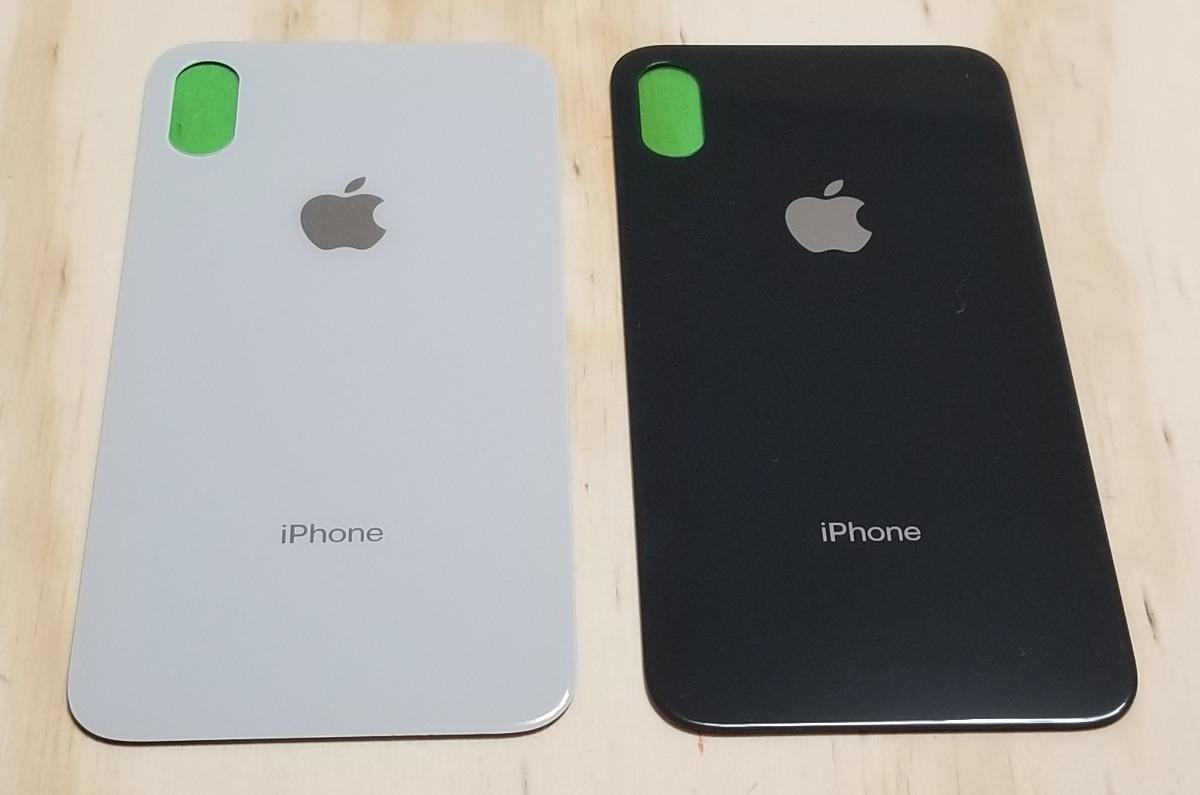 e9096a193ed Tapa Trasera De Cristal iPhone X Calidad Original - $ 599.99 en ...