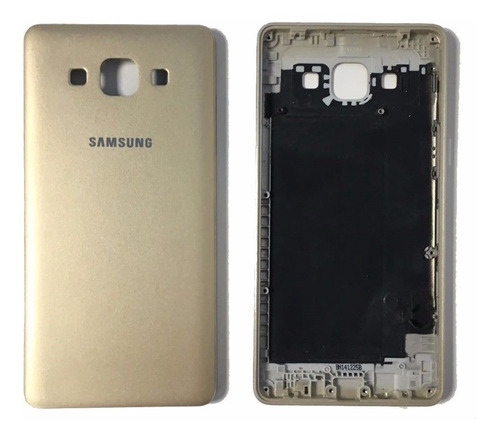 tapa trasera housing original samsung a3 a5 a7 2015