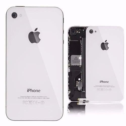 carcasa trasera iphone 4s