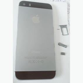 04c748ea3fb Tapa Trasera Iphone 5s Original - Celulares y Telefonía en Mercado Libre  México
