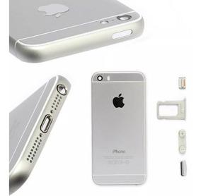 18b7a0d9511 Tapa Trasera De Iphone 7 - Carcasa iPhone en Mercado Libre México