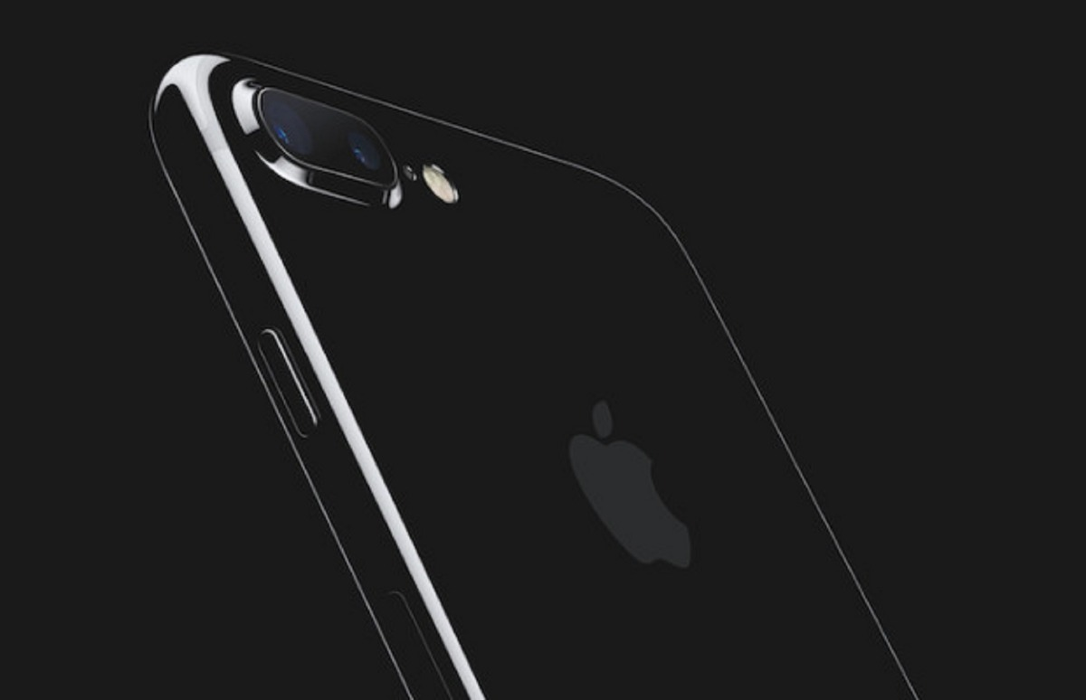 344ed68e88e tapa trasera iphone 7 plus jet black envio grati!sim botones. Cargando zoom.