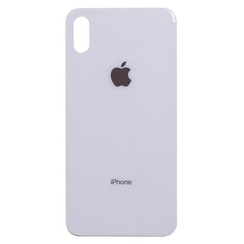 tapa trasera iphone x original con instalación ap