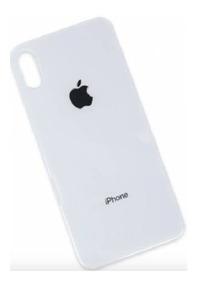 CARCASA para iPhone XS Trasera Marco De Chasis De Trasero Reemplazo A2097 Negro