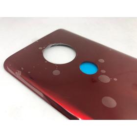 Tapa Trasera Motorola Moto G7 Plus