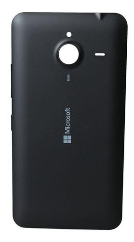 tapa trasera nokia lumia 640 xl