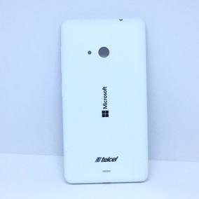deed3645465 Tapa Trasera Microsoft Lumia 535 - Celulares y Telefonía en Mercado Libre  México