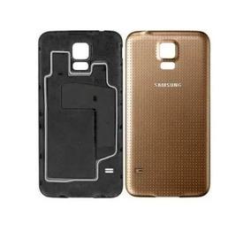 d9316e2b09c Tapa Trasera Galaxy S5 - Carcasa Samsung en Mercado Libre México