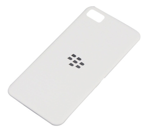 tapa trasera para blackberry z10 battery door back cover