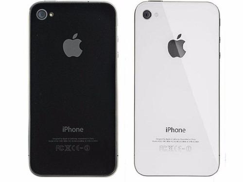 tapa trasera para iphone 4s