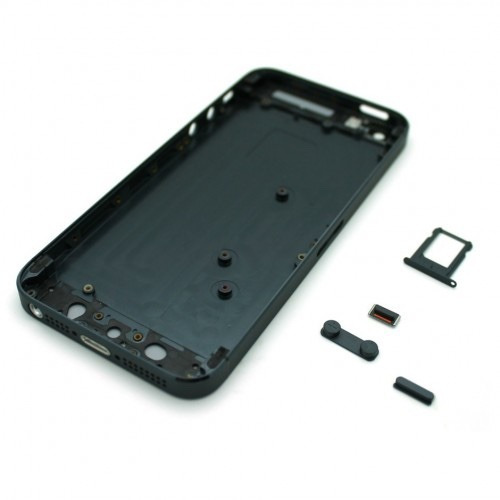 tapa trasera para iphone 5 5c 5s nuevas! carcasa iphone