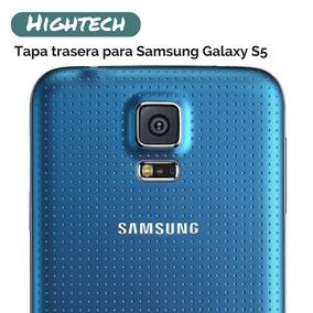 402ea096a22 Tapa De Bateria Samsung Galaxy S5 - Carcasas para Celulares en Mercado Libre  Venezuela