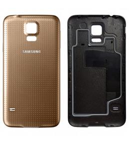 0bec39cd127 Tapa Trasera Samsung S5 - Celulares y Telefonía en Mercado Libre México
