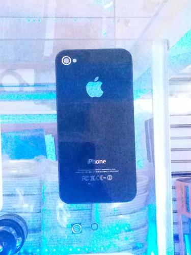 tapa trasera para su iphone 4/4s excelente calidad