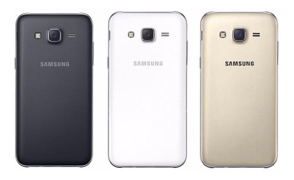 d80ca063700 Tapa Trasera Samsung Galaxy Core 2 G355 Negra Blanca - $ 19.900 en ...