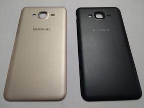 47c940cbcf5 Tapa Trasera Samsung J7 2016 - Accesorios para Celulares en Mercado Libre  Argentina