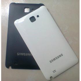 Tapa Trasera Samsung Galaxy Note N7000 Temuco Dmtec Screen
