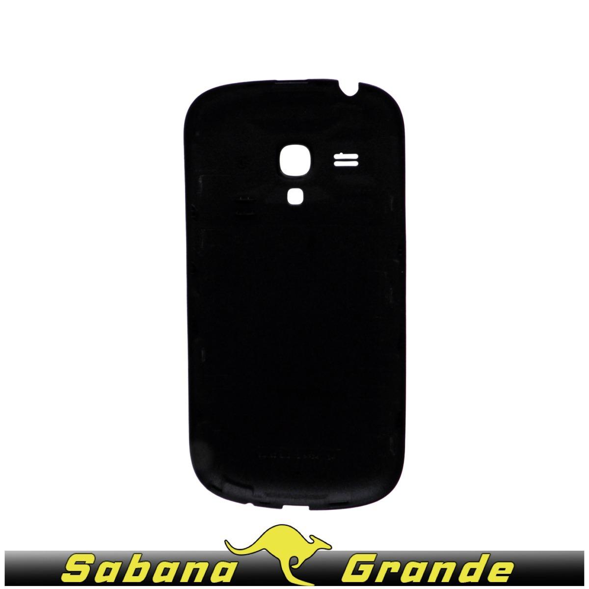 c199d05f304 Tapa Trasera Samsung Galaxy S3 Mini I8190 - Bs. 11.900,00 en Mercado ...
