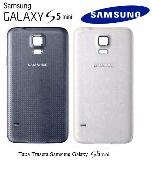 carcasa trasera samsung galaxy s5