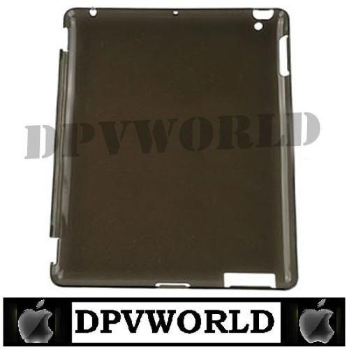 tapa trasera soporta smart cover apple ipad 2 new ipad 3 4