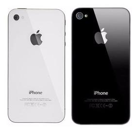 6e0e0adc75c Tapa Trasera Iphone 4 - Carcasas iPhone en Mercado Libre Argentina
