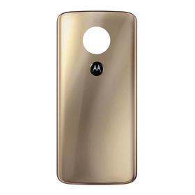 Tapa Trasera Vidrio Motorola Moto G6 Plus  G6  Tribunlaes